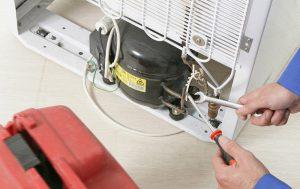 Refrigerator Repair Downey